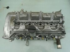 LEXUS IS220D  COMPLETE CYLINDER HEAD WITH CAMS ETC 2005-2011