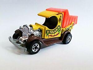 Hot Wheels Dumpin' A