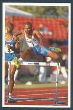 A QUESTION OF SPORT-GREAT BRITAIN-ATHLETICS-KRISS AKABUSI
