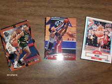 Atlanta Hawks past+present,Mutombo,Wilkins,Webb,Smith,,35 cards