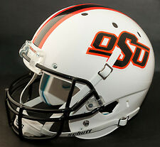 OKLAHOMA STATE COWBOYS Schutt AiR XP Authentic GAMEDAY Football Helmet