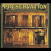 Various Artists : Preservation: An Album To Benefit Preservation Hall and The