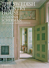 NEW The Swedish Country House by Susanna Scherman