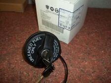 Genuine Fiat Panda or 500 Locking Petrol Fuel Filler Cap NEW P/N 71802520