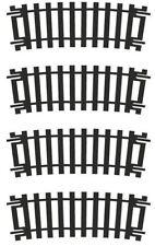 Vías de escala 00 Hornby para modelismo ferroviario