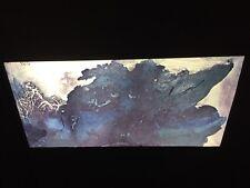 "Chang Dai-Chen ""Gorges Yangtze"" Chinese Guohua Expressionist Art 35mm Slide"