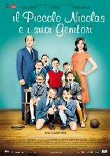 Il Piccolo Nicolas e I Suoi Genitori DVD BIM
