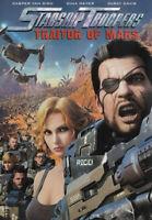 Starship Troopers : Traitors of Mars New DVD