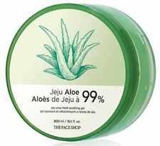Avon The Face Shop Jeju Aloe 99% Fresh Soothing Gel- 10.3 Fl OZ