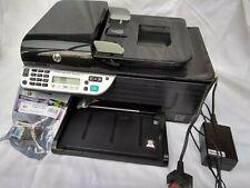 HP OfficeJet 4500 Inkjet Printer/Copier/Scanner