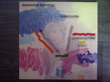 "Marianne Faithfull ""A Child' s Adventure"" 33t"