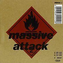 Blue Lines von Massive Attack   CD   Zustand akzeptabel