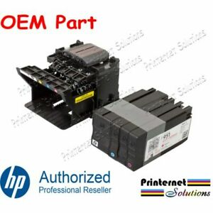 ⭐⭐Genuine HP CR322A⭐⭐ 950 951 Printhead OfficeJet Pro 8100 8600 8610