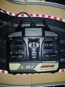 E-Sky Simulator E1205C USB
