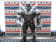 DC Comics Multiverse New 52 DOOMSDAY Collect and Connect BAF All 7 Parts Mint