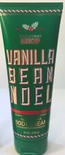 1 Vanilla Bean Noel Bath & Body Works Ultra Shea Body Cream 8 oz Christmas Shop