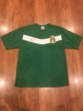 Mexico Training Warm Up Jersey Soccer