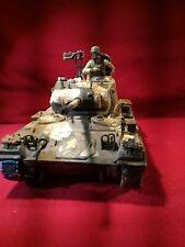 132 21st century tanks U.S. Chaffee Battlefield Painted Camouflage