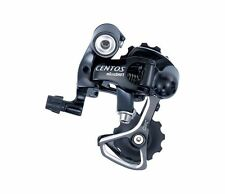 Road Bike 10 Speed Rear Derailleur microSHIFT (Short Cage) Fit For Shimano Rear
