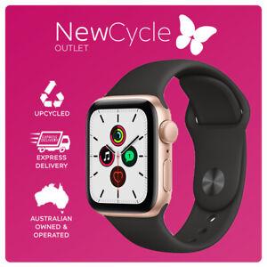 Apple Watch Series SE GPS + Cellular 40mm Gold A Grade