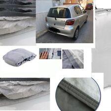4 block TOYOTA YARIS  fino al 2005 5 porteTAPPETI tappetini AUTO su MISURA