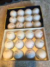 24 Titleist Pro V1x Golf Balls in 4Aaaa condition