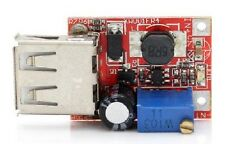 Dc-dc 3V to 5-9V 1A boost diy mobile phone module d'alimentation avec usb chip 123A