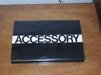 Rare Nakamichi Cassette Tape Accessory Box