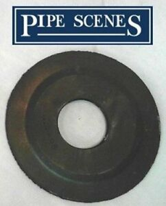 B&Q Madrid Replacement Washer Seal for Flush Valve Toilet Cistern Flush Syphon