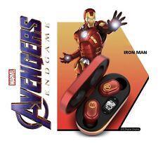 Marvel - Ironman Bluetooth Earphones