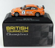 Atlas Editions 1/43 Scale 4 672 108 BMW 320si E90 C.Turkington 20009 BTCC Champ
