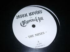 JASON NEVINS VS. CYPRESS HILL Insane 3 Diff.MIXE