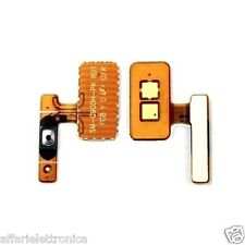Flex TASTO SWITCH POWER ACCENSIONE ONOFF per SAMSUNG GALAXY S5 NEO G903 G903F