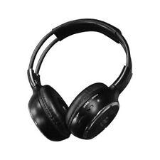 Tview T574HP Dual Channel Wireless IR Headphone