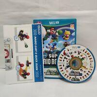 New Super Mario Bros for Nintendo Wii U