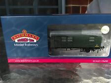 Bachmann 39-525a Southern Railway PLV Passenger Luggage Van