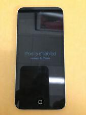 Apple iPod A1509 5Th Gen Silver Model LOCKED