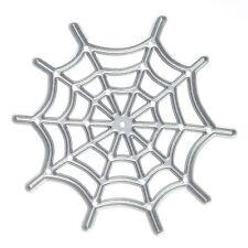 Craft-House 'Spider Web' Halloween Cutting Die CHD27