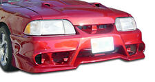 87-93 Ford Mustang GTX Duraflex Full Body Kit!!! 110217