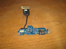 NEW!! GENUINE!! ALIENWARE AW17R4-7000SLV-PUS USB PORT BOARD G3PWR LS-D759P