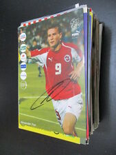 55263 Alexander Frei Schweiz original signierte Autogrammkarte