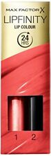 Max Factor Lipfinity Lipstick (just Bewitching #146) |