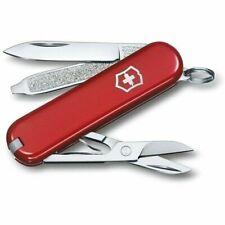 Victorinox Classic Schweizer Taschenmesser - Rot (0.6223)