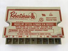 Robertshaw LENNOX 18G9101 Igniter Control Board Ignition Module SP735L FAST SHIP