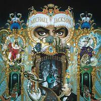 MICHAEL JACKSON - DANGEROUS  CD NEU