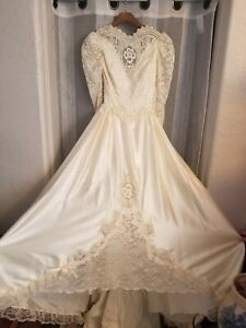 French Wedding Dress Products For Sale Ebay