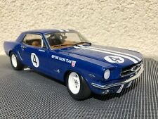 Ford Mustang  Norm Beechey1:18 Metall Classic Carlectables