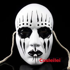 Hot Slipknot Band Joey Jordison Unique Resin Mask Halloween Cosplay Props