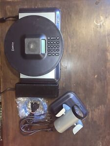 Life Size Video Conference Set Up , Phone + System + Camera Job lot+ Psu