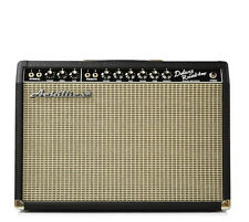 Deluxe Reverb Blackface Style AB763 Guitar Amplifier Hand built by AchilliesAmps